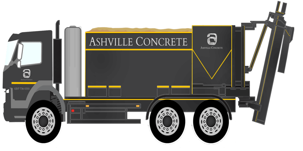 Ready Mix Concrete London - Ashville ConcreteReady Mix Concrete London - Ashville Concrete