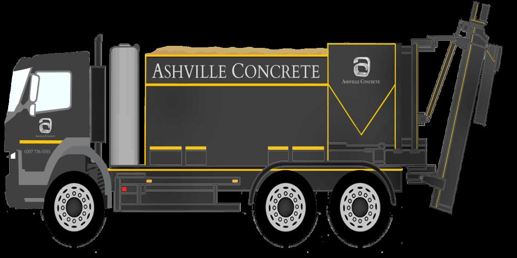 Ready Mix Concrete London - Ashville ConcreteReady Mix Concrete London - Ashville Concrete