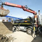 Rise in Aggregates sales!!
