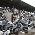 Wait and Load Rubbish Removal – £1billion pounds of unused/unwanted electronic equipment