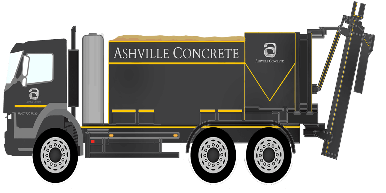 Concrete Pump Hire | Ashville Concrete Line Pump Hire