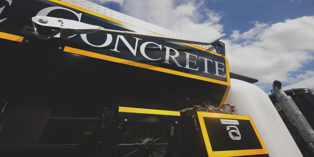 Concrete Pump Hire Hurley