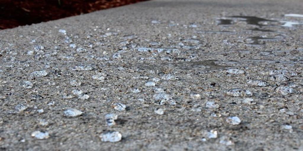 Waterproof Concrete - Ashville Concrete
